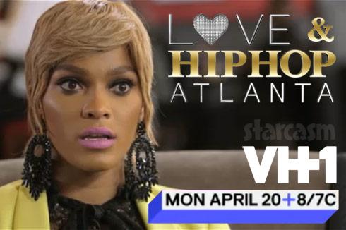 Love and Hip Hop Atlanta Season 4