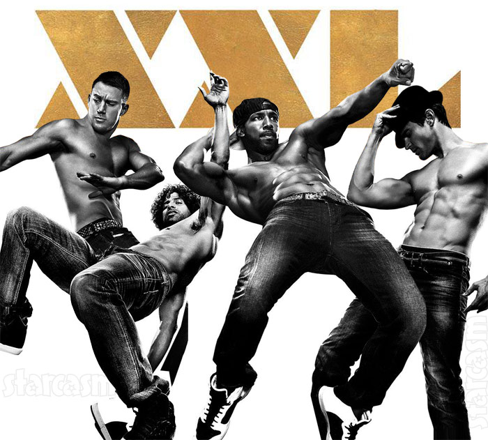photos new magic mike xxl character posters are stripalicious. Black Bedroom Furniture Sets. Home Design Ideas