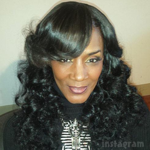 Momma Dee Love and Hip Hop Atlanta