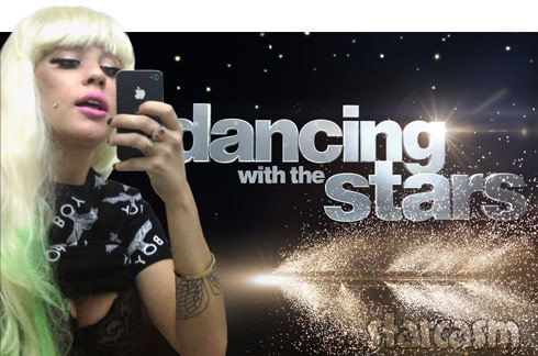 Amanda Bynes Dancing With the Stars