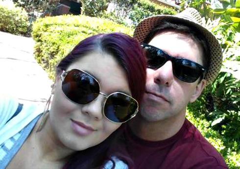Amber Portwood and Matt Baier 2
