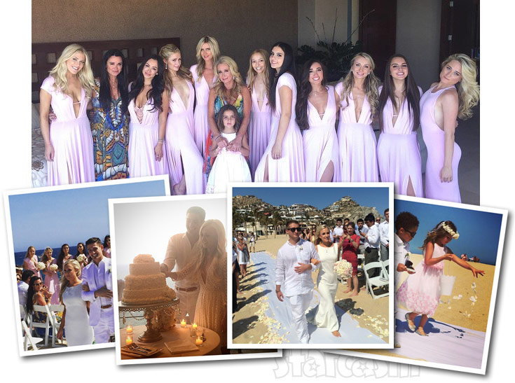 Brooke Wiederhorn wedding photos Mexico 2015