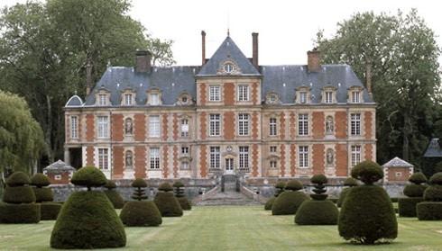 Chateau-de-Wideville