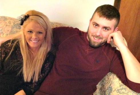 Corey Simms and Miranda Simms Pregnant
