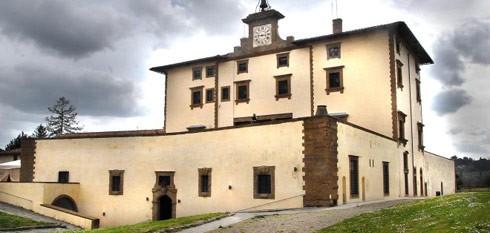 Forte-di-Belvedere