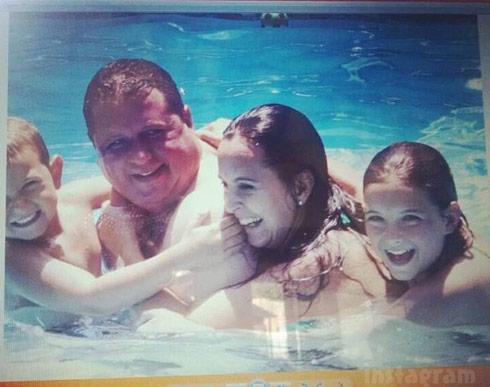Kidnap victim Hannah Anderson family photo