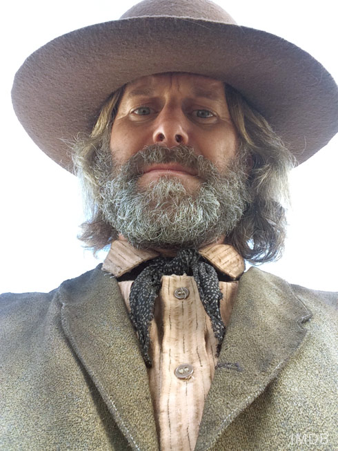 Texas Rising Slade Smiley
