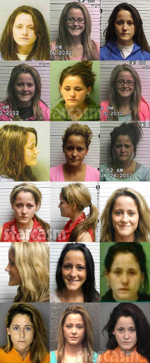 Jenelle_Evans_mug_shots_all_2015