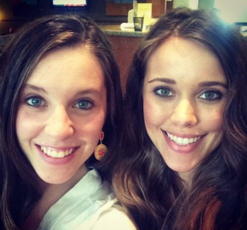 Jill Dillard and Jessa Seewald Spinoff