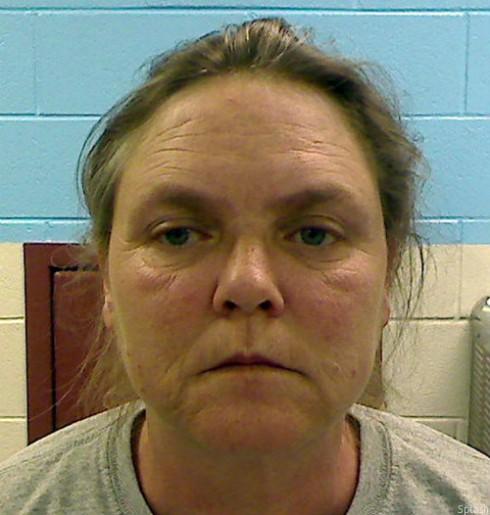 Joyce Hardin Garrard - Sentenced