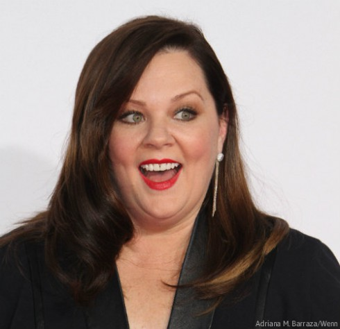 Melissa McCarthy 2015