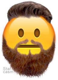 Taylor McKinney emoji