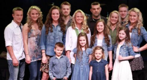Willis Family TLC