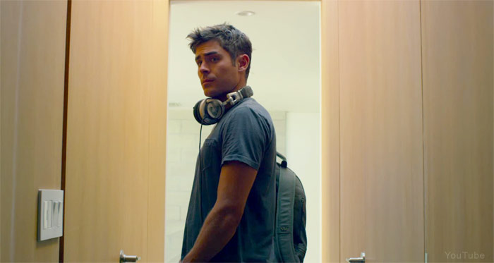 Zac Efron We Are Your Friends movie