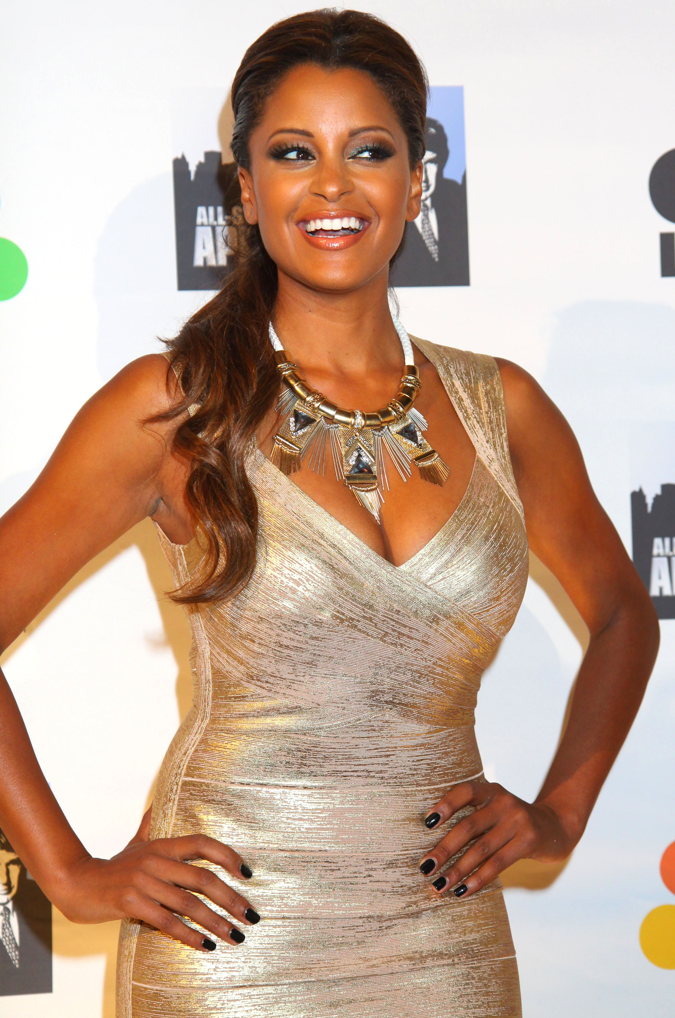 Discussion on this topic: Rosalie Ward, claudia-jordan/