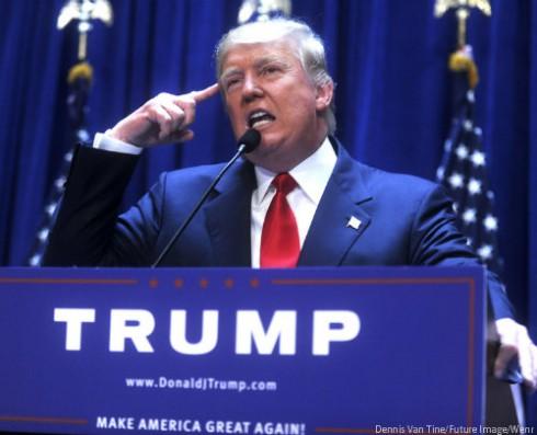 Donald Trump Mexican Comments