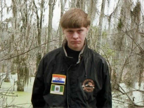 Dylann Roof Charleston Shooter Feature