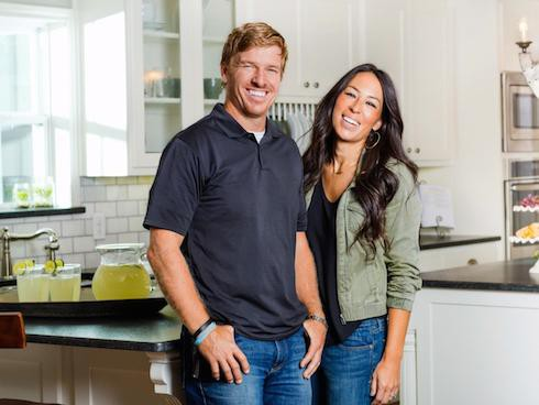 Fixer Upper Two