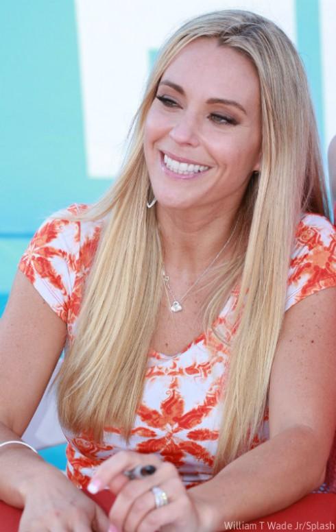 Kate Gosselin Engaged May 2015