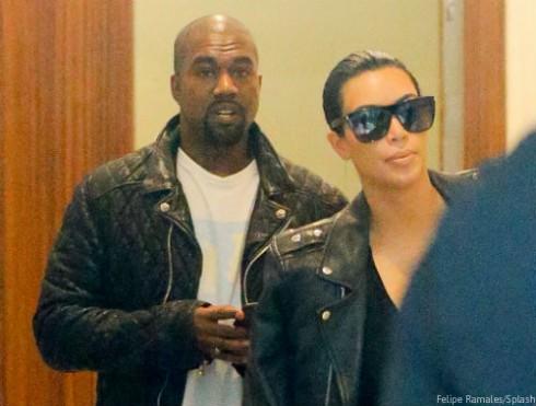 Kim Kardashian Pregnant Baby 2 with Kanye West