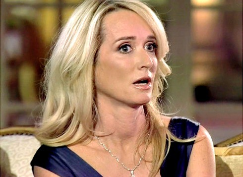 Kim Richards Fired RHOBH