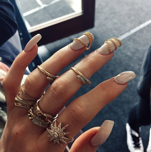 Kylie Rings