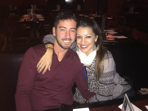 Are Married at First Sight's Ryan Ranellone and Jaclyn ...