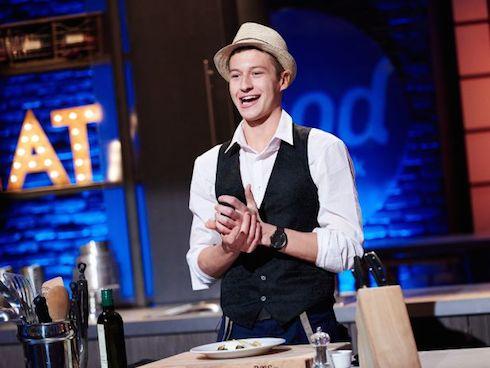 Matthew Grunwald Kicked Off Food Network Star Viewers Fine