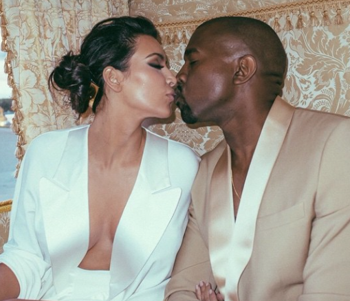 Does Kim Kardashian regret posing naked on the cover of