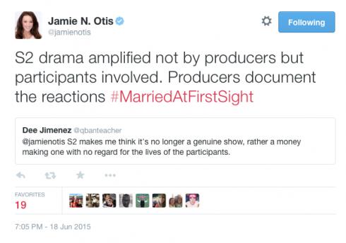 Jamie Otis