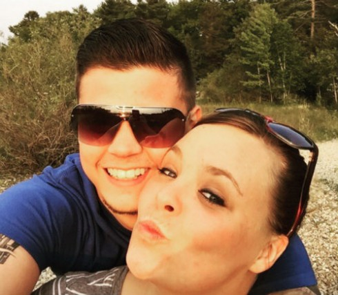 When are Catelynn Lowell and Tyler Baltierra Getting Married