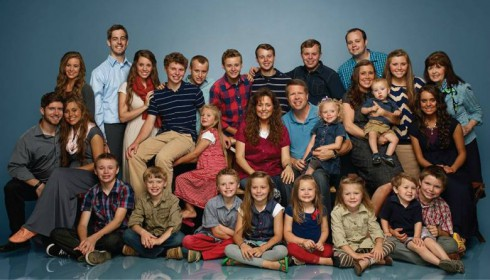 19 Kids and Counting Canceled