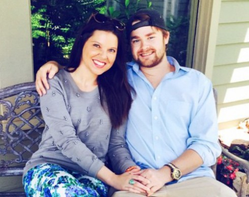 Amy Duggar and Fiance Dillon King