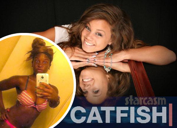 Catfish Details Links For Falesha And Tracey Barbie Aka Jacqueline