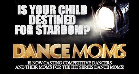 Dance Moms Open Casting Call