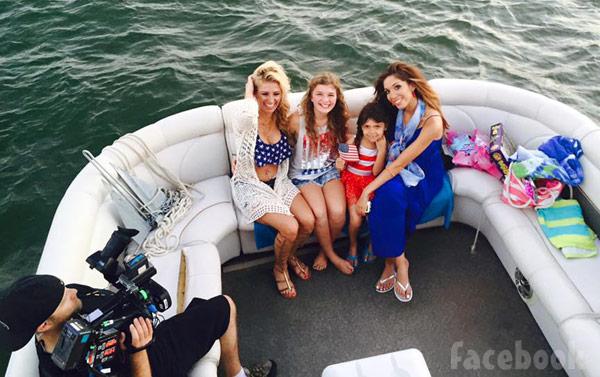 Farrah Abraham Teen Mom OG Season 2