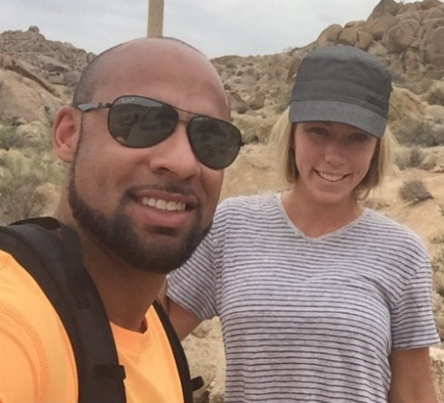 Hank Baskett and Kendra Wilkinson Still Together
