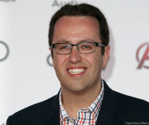 Jared Fogle Investigation