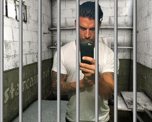 Vanderpump Rules Jax Taylor arrested