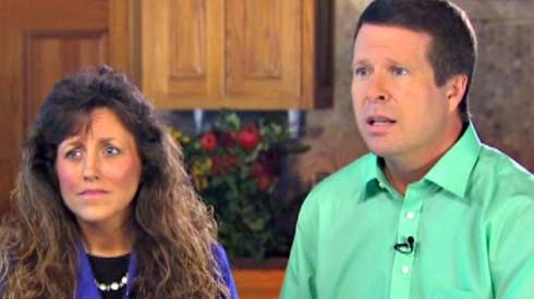 Jim Bob and Michelle Duggar 19 Kids Cancelled Reaction