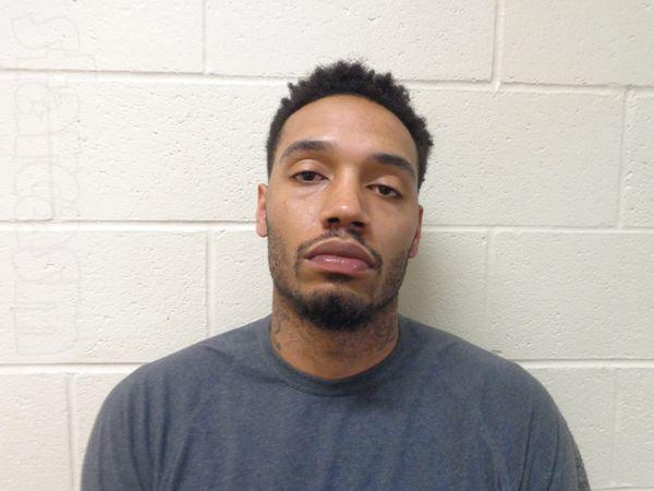NBA Atlanta Hawks Mike Scott arrest