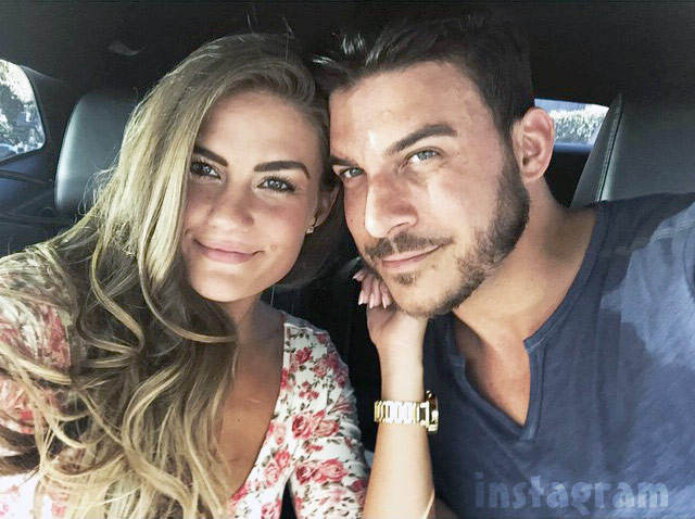 Pump Rules Jax Taylor new girlfriend Brittany Cartwright