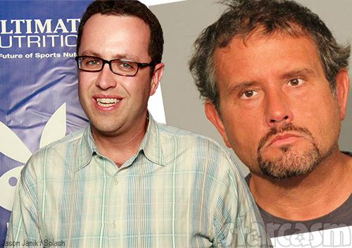 Updates on investigation involving Subways Jared Fogle Did Russ
