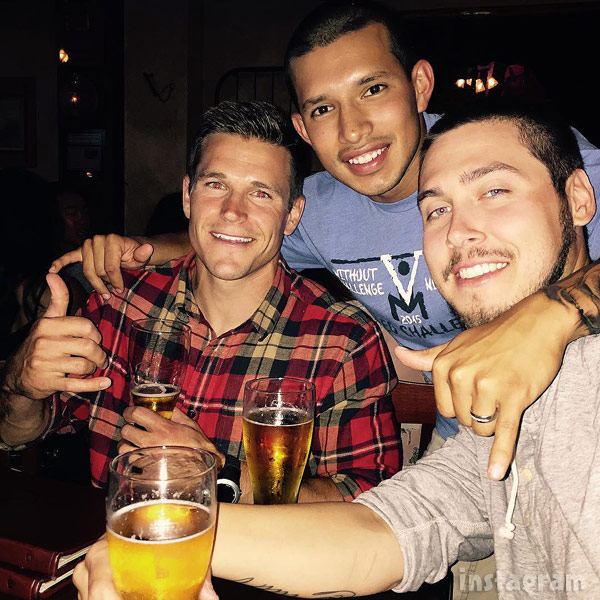 Teen Mom 2 Cole DeBoer Javi Marroquin Jeremy Calvert together