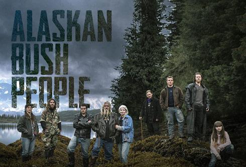 Alaskan Bush People Discovery
