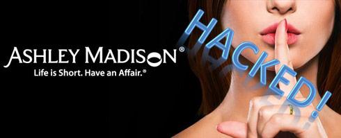 Ashley madison information