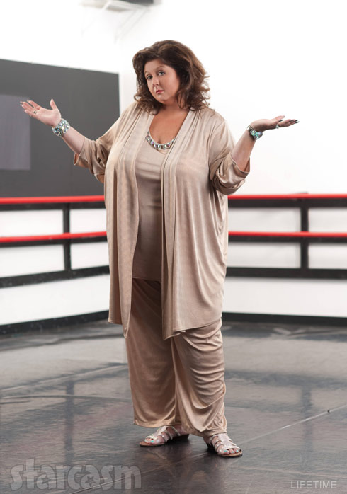 Is Abby Lee Miller leaving Dance Moms?