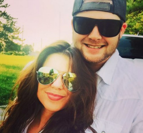 Amy Duggar and Dillon King Wedding Freebies