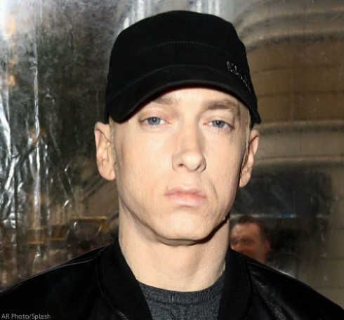 Eminem Health Problems