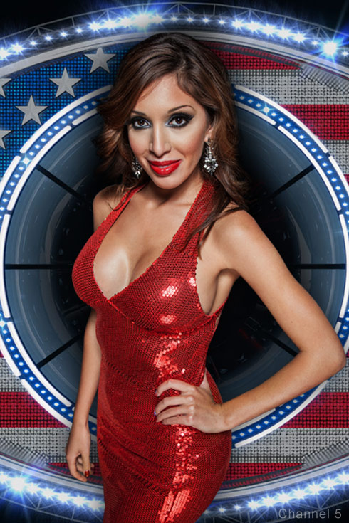 Farrah Abraham Celebrity Big Brother
